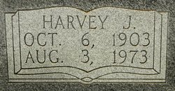 Harvey J Atwood