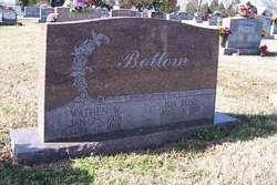 Wathen W Bottom