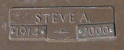 Steve Alfred Bailey