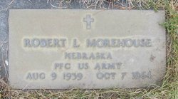 Robert Leslie Morehouse