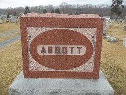"""Henry Wilburn """"Harry"""" Abbott, Sr"""