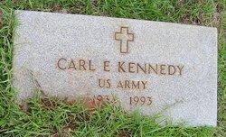 Carl E Kennedy
