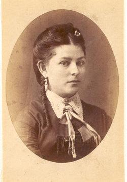 Lucinda <I>Dunham</I> Bushnell