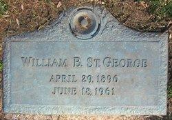 William Bellamy St. George