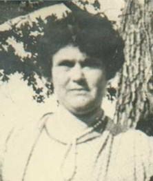 Minnie Cathlene <I>Barrett</I> Anderson