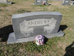 Maggie Ann <I>Livingston</I> Andrews
