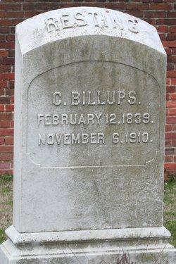 Cealy Billups