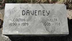 Colton Daveney