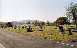Parrish Chapel United Methodist Church Cemetery
