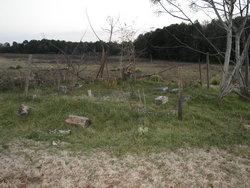 Strickland Family Cemetery