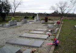 Coody Cemetery