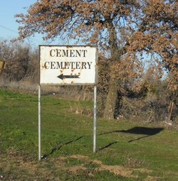 Cement Oklahoma Map.Cement Cemetery In Cement Oklahoma Find A Grave Cemetery
