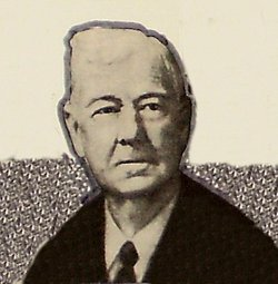 Clovis Marshal Cole