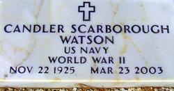 Candler Scarborough Watson