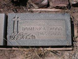"Dominica ""Nena"" <I>Chiado</I> Wood"