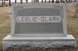 Ida J. <I>Ream</I> Clark