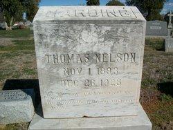Thomas Nelson Harding