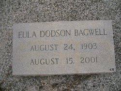Eula Inez <I>Dodson</I> Bagwell