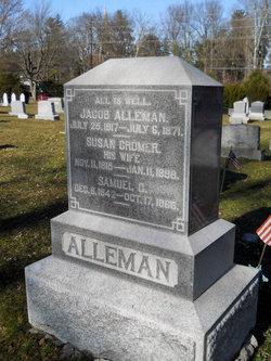 Samuel C Alleman