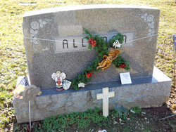 Blanche Ida <I>Hamilton</I> Alleman