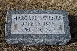 Margaret <I>Kolb</I> Wilmes
