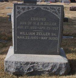 Edmond Zeller