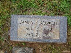 James F Bagwell