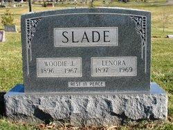 Woodie J. Slade