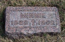 Minnie Zimmer