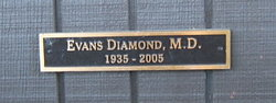 Dr Evans B Diamond