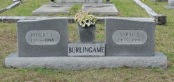 Robert Lawrence Burlingame, Jr