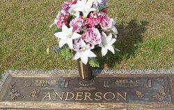 Adela C. Anderson