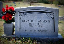 Gerald F. Ammons