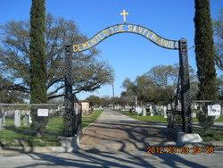 San Fernando Cemetery #1