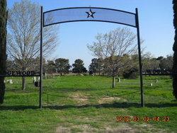 Edgewood-Woodlawn Cemetery
