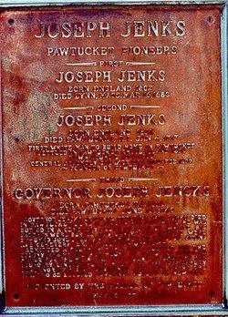 Joseph Jencks, Jr