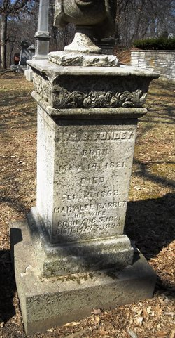 William Bradford Fondey