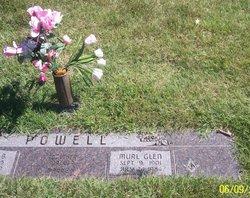 Murl Glen Powell