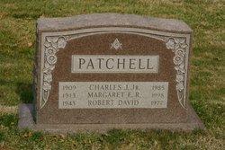 Robert David Patchell