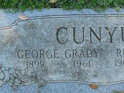 George Grady Cunyus