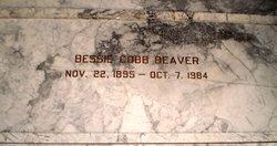 Bessie Cobb <I>Bryant</I> Beaver