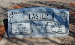 George Cleveland Easter