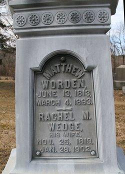 Matthew Worden
