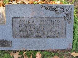 Elsie Cora <I>Fletcher</I> Bishop