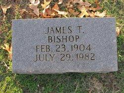 James Thomas Bishop