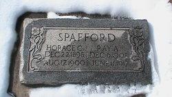 Ray A Spafford