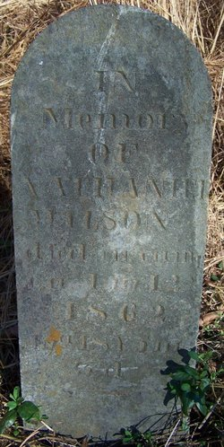 Nathaniel Wilson Jr.