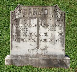Calvin Garmon