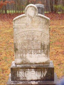 James Lee Ingrum