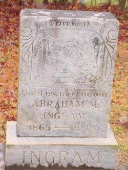Abraham Monroe Ingram